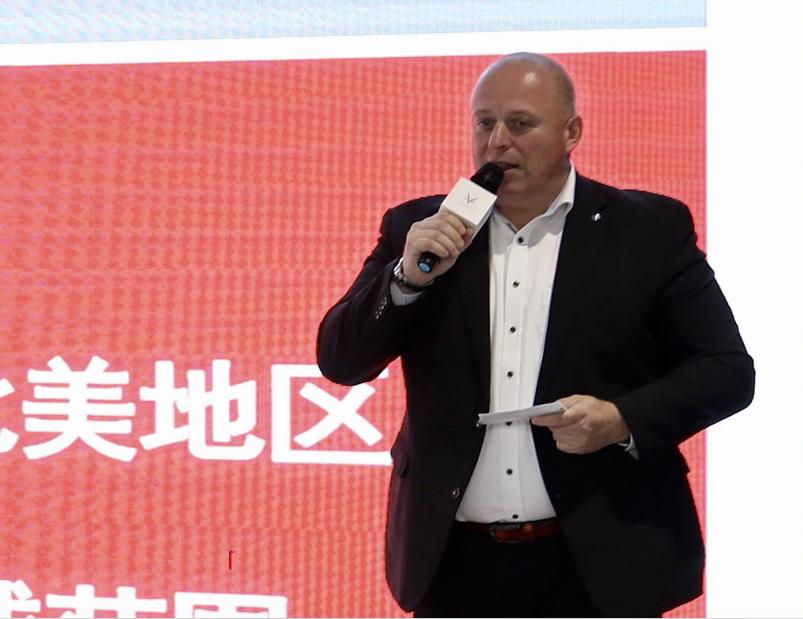 三巨头齐聚京城,车展前要搞事情?,ARCFOX活动资讯