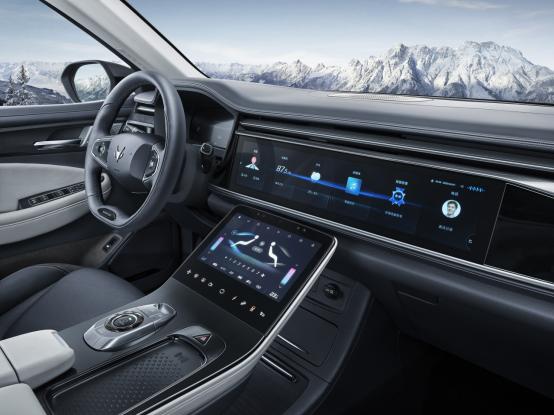 售价24.19万元起  高端智能纯电SUV ARCFOX极狐αT正式上市,ARCFOX活动资讯